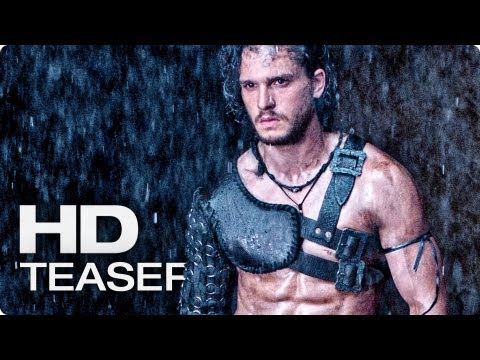 Pompeii 3d Teaser Trailer 2014 Official Film Hd