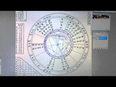 NEW MOON FORECAST in LEO July 2014 - 7-26-14 spiritual esoteric horoscope