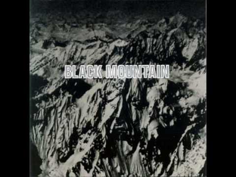 Black Mountain - No Satisfaction