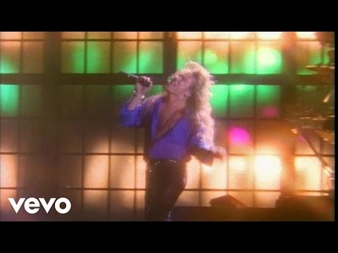 Steelheart - Can't Stop Me Lovin' You video