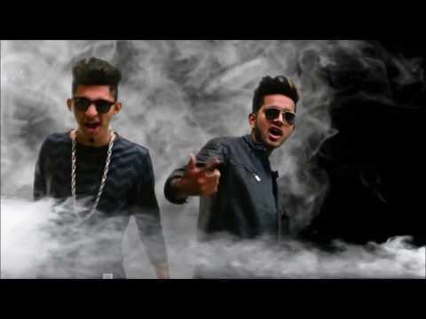HIP HOP KE AVENGER'S | new hindi rap song 2017 | SOOPER BOY & chaudhary | latest hindi song