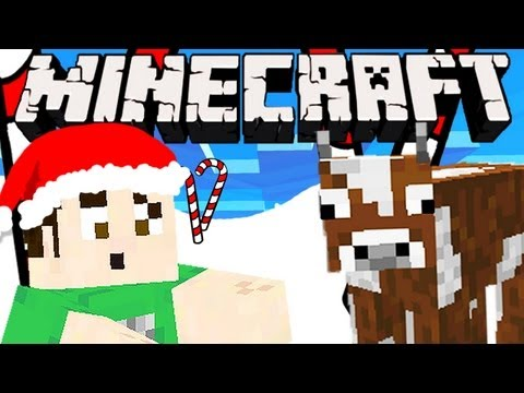 Minecraft - COME ON COW