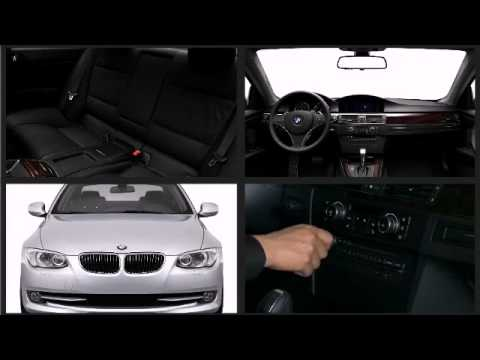 2011 BMW 328i xDrive Video