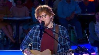 Ed Sheeran - Perfect (Live at Good Morning America)