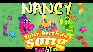 download lagu Tina&tin Happy Birthday Nancy gratis