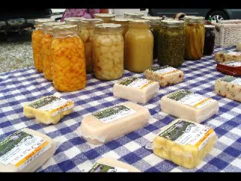 Franklin County Farmers Markets