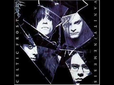 Celtic Frost - The Heart Beneath