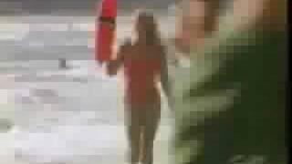 Baywatch theme song (Baywatch tribute)