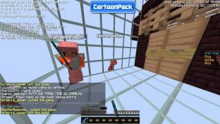 Minecraft Resource Pack/Texture Pack1.7.2+ PvP | CartoonPack | #4