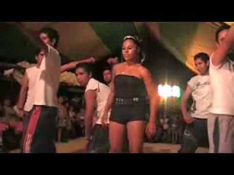 15 Años Adriana - Baile Moderno