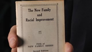 Virginia Health Bulletin, Healthy Racism in 1928-A Document For These New Times