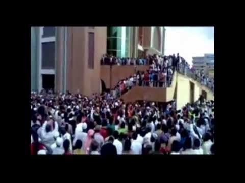 BILAL TUBE - The Ethiopian Muslim struggle against Majlis and Ahbash doctrine goes to Anwar and Nur
