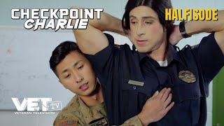 Sgt Major's Daughter - Checkpoint Charlie | VET Tv [halfsode]