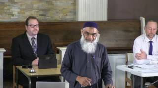 Video: How are we Saved? - Samuel Green vs Shabir Ally