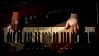 Czardas By V Monti  Scott Brothers Duo  Piano And Mustel Harmonium