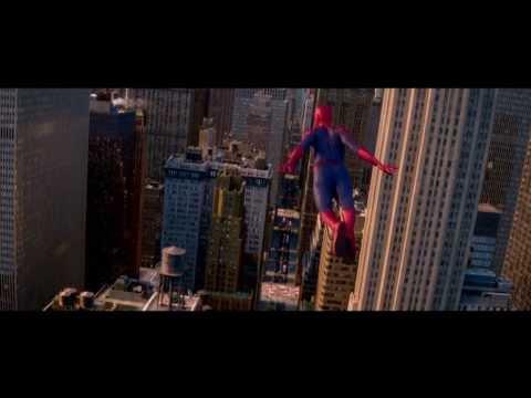 Rise of Electro 4k International trailer (Ultra Hd)