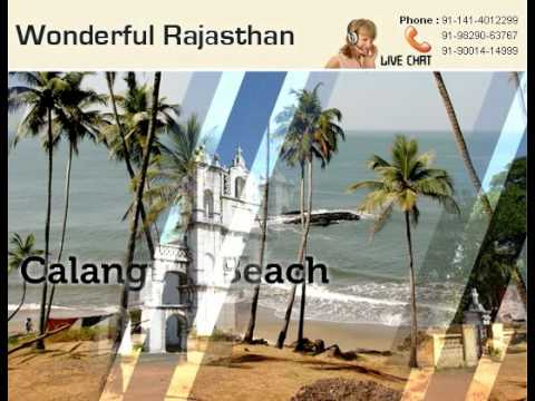 Goa Tours and Travels Sightseeing
