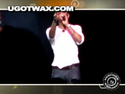 INVENTED SEX REMIX (LIVE) - TREY SONGZ feat: USHER & KERI HILSON...