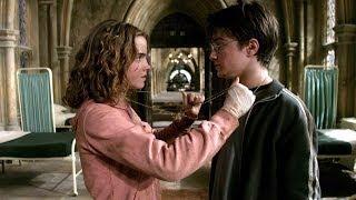 The Time Turner - Harry Potter and the Prisoner of Azkaban HD
