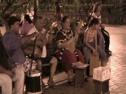 Music video Musique Tahitienne - Akakino - Music Video Muzikoo