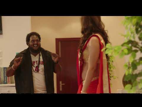 Sakka Podu Podu Raja - Moviebuff Sneak Peek 2 | Santhanam, Vaibhavi | STR | Sethuraman | Moviebuff