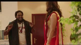 Sakka Podu Podu Raja - Moviebuff Sneak Peek 2   Santhanam, Vaibhavi   STR   Sethuraman