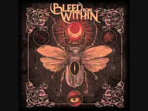 Bleed From Within - Colony