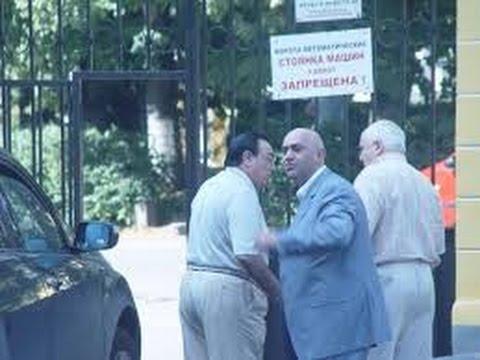 Усоян, Аслан Рашидович — Википедия