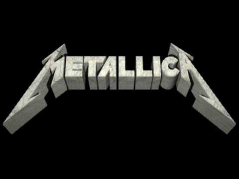 No Leaf Clover - Metallica (instrumental) video