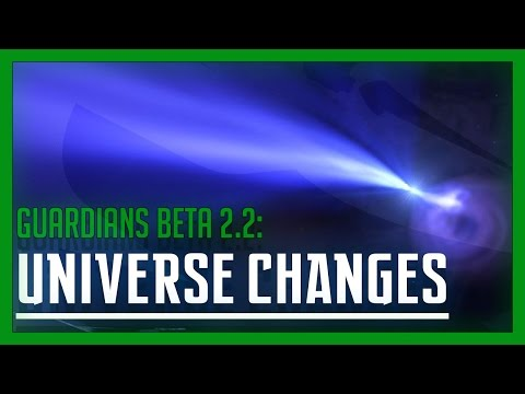 Elite: Dangerous - Universe Changes
