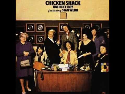 Jimmies Chicken Shack - Man In The Corner