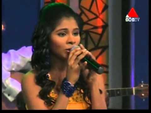 Maa Prarthanaa Aashawo  Shanika Madhumali Sirasa Super Satr video