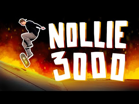Impossible Underflip | Impossible Tricks Of Rodney Mullen