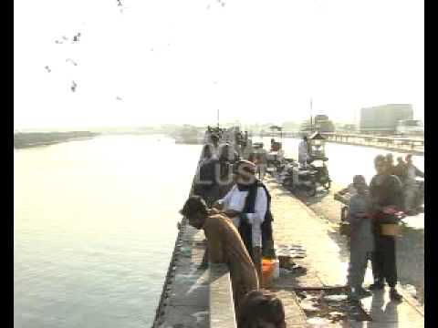 Netty Jetty Bridge Samaa tv
