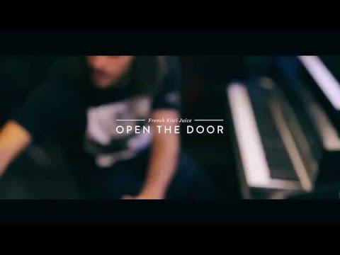 Eton Messy Sessions...FKJ Live Pt.1