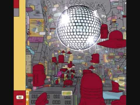 Los Campesinos - It Started With A Mixx