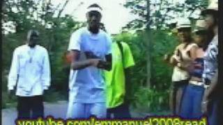 Original Rap Staff Yon Gren N Bagay Kanaval 2003
