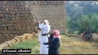 شيله اليماني مكانه تاج فوق الراس