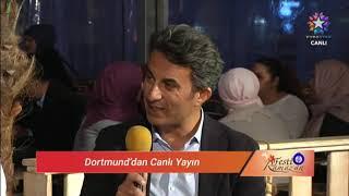 Festi Ramazan Dortmund Euro Star Yayin 17 06 18