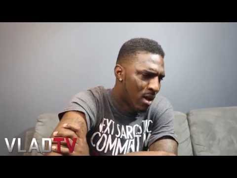 Daylyt: I Think Chris Brown Really Loves Rihanna