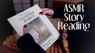 ASMR Story Reading