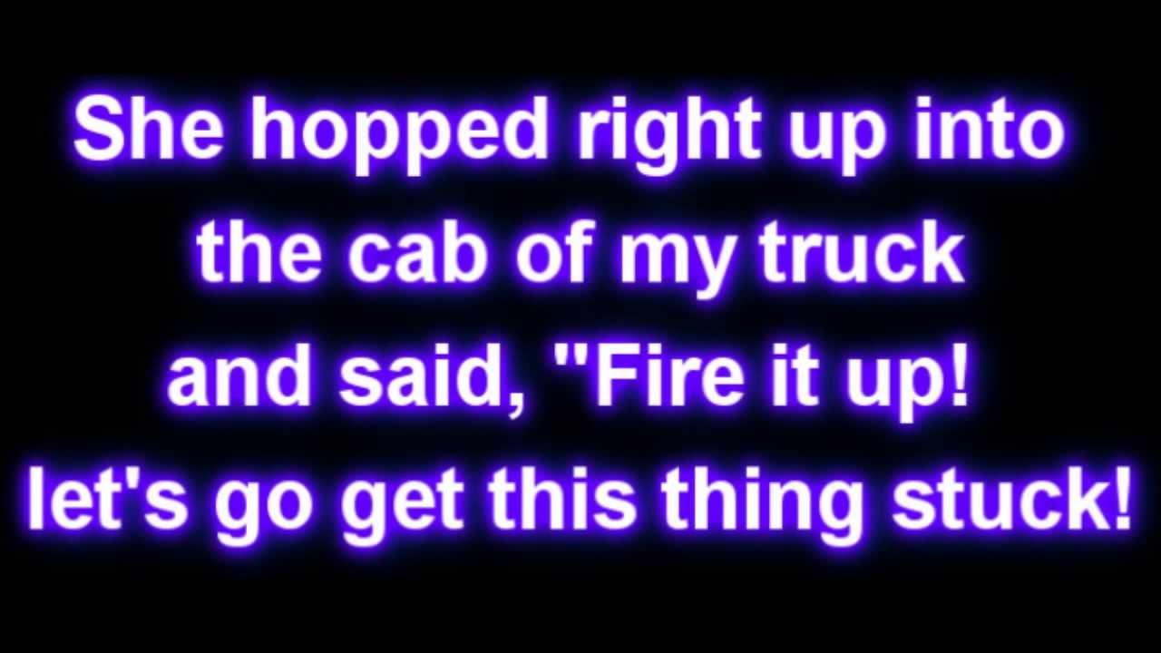 Florida Georgia Line Cruise Lyrics Ft Nelly Youtube