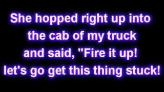 Download Lagu Florida Georgia Line - Cruise (Lyrics) ft. Nelly Gratis STAFABAND