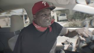 Kodak Black's New Web Series - City Of War : Chapter 3 - Hold On   (  urban, gangster film ))