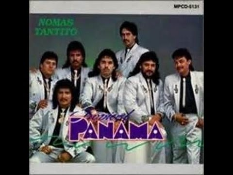 Tropical Panama - Nena (En Vivo)