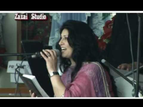 Naghma Zarezare Zarezare Aleka Live Concert In Holland 2008 video