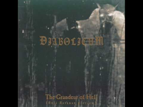 Diabolicum - Perished (The Manifistation Of Suicide)