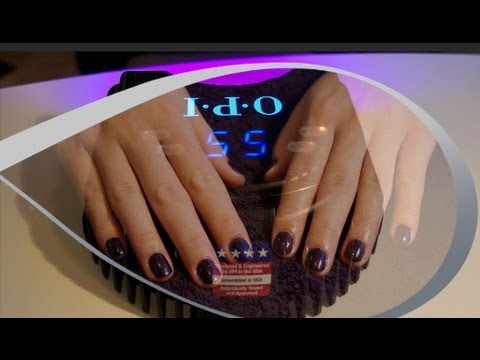 OPI Gel Color Tips - How to make your gels last - Salon Secrets