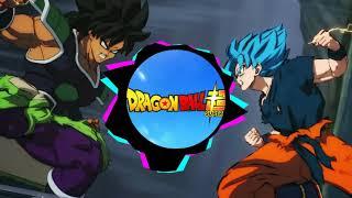 Dragon Ball Super Broly Blizzard Movie Edit English Ver 三浦大知