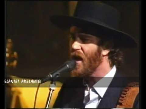FRANCESCO DE GREGORI -  ADELANTE! ADELANTE! (LIVE)